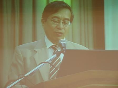 Ketua Pengarah IKIM