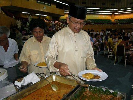 Pos istimewa Ustaz Awaludin Nasution, penceramah yang tidak asing lagi
