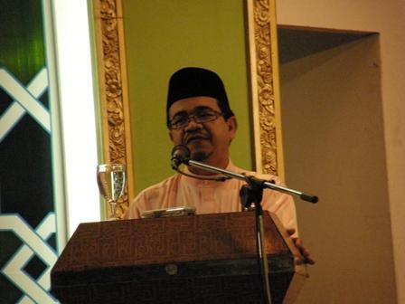 Ustaz Bungso Aziz