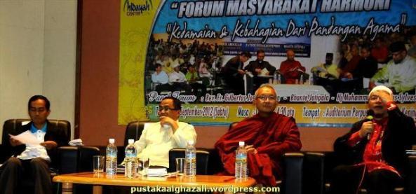 Forum Masyarakat Harmoni Keningau