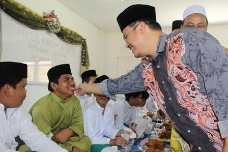 Majlis Khatam Quran SAN Apin-Apin - Copy