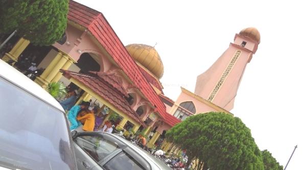 Masjid Pasir Mas